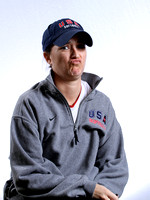 USA SOFTBALL MEN'S NATIONAL TEAM SELECTION CAMP INVITEE HEAD SHOTS 1-10-15