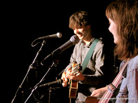 JOHN MAILANDER & MOLLY TUTTLE @ Lestat's West 8-20-14