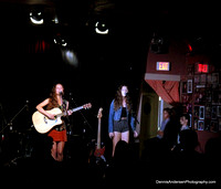 CLEOPATRA DEGHER CD RELEASE @ Lestat's West 9-12-14