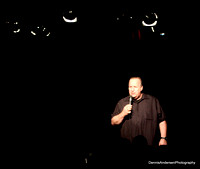 DAT PHAN COMEDIAN & FRIENDS @ Lestat's West 5-08-15