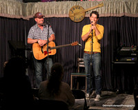 SINGER SONGWRITER SHOWCASE @ Java Joe's 7-10-15