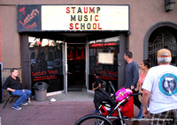 STAUMP MUSIC SCHOOL @ Lestat's West 8-01-15