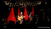 JUSTIN WERNER AWAKEING MAGIC CD RELEASE @ Lestat's West 8-14-15