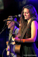 CLEOPATRA DEGHER @ Belly Up 8-27-15