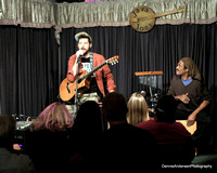 BUSHWALLA @ Java Joe's 11-14-15