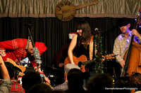 SARA PETITE & THE SUGAR DADDIES and BILLY LEE & THE SWAMP CRITTERS @ Java Joe's