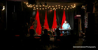 CHRIS CARPENTER @ Lestat's West 11-07-15