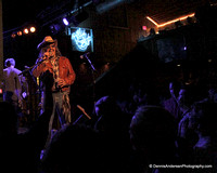 TONY SURACI AS THE HIGHWAYMAN @ Belly Up 9-06-13