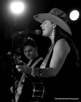 SARA PETITE, JAKE LOBAN, BRAWLEY & NANCARROW @ The Belly Up 5-10-16
