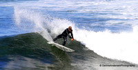 SUNSET CLIFFS SURF 1-25-14