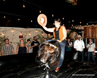 SARA PETITE & THE MECHANICAL BULL @ The Ould Sod 7-18-16