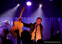 NANCARROW @ The Belly Up 4-15-17