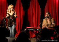 SOPHIA BOCINO & COURTNEY PREIS @ Lestat's West 4-22-17