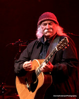 DAVID CROSBY @ Humphrey's 4-23-17