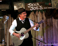 GREGORY PAGE @ Java Joe's 4-28-17