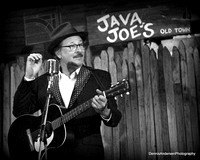 GREGORY PAGE @ Java Joe's 7-01-17