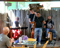 70 in 24 take 2 @ Java Joe's 8-08-17