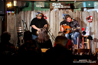 DOUG PETTIBONE @ Java Joe's 12-15-17