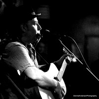 SHAWN ROHLF @ the Whistle Stop 12-30-17