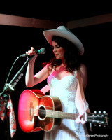 Whitney Rose w/ Nena Anderson, Sara Petite at Soda Bar 3-03-18
