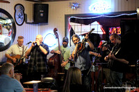 PLOW @ San Diego Bluegrass Society 4-24-18