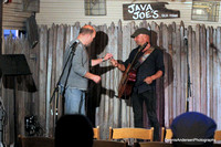 OPEN MIC @ Java Joe's 5-08-18