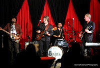 COME TOGETHER BEATLES TRIBUTE BAND @ Lestat's 6-23-18