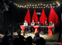 SAN DIEGO MUSIC FOUNDATION PANEL 10-27-18