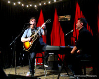 PAT McGEE w/ JONNY WILLIAMS @ Lestat's West 1-27-19