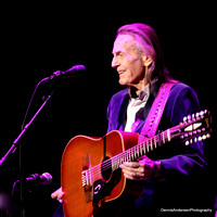 GORDON LIGHTFOOT @ Balboa Theatre 3-13-19