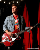 TYLER HILTON w/ SAVANNAH PHILYAW @ Lestat's West 3-23-19