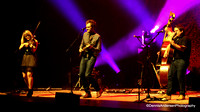 NICKEL CREEK @ Balboa Theatre 5-20-14