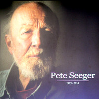 PETE SEEGER TRIBUTE @ Whistle Stop 5-18-19