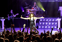 WHITNEY HOUSTON TRIBUTE @ Poway OnStage 9-28-19