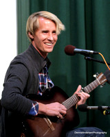 TOM BROSSEAU & FRIENDS @ Templars Hall 10-11-19