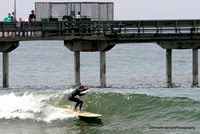 OCEAN BEACH PIER SURF 6-Oct-20
