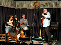 DAVE HUMPHRIES & BASS CLEF EXPERIMENT @ Java Joe's 10-10-14