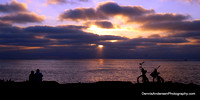 SUNSET CLIFFS SUNSET 7-08-14