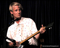 TOM BROSSEAU @ Java Joe's 10-09-14