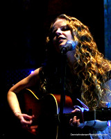 ALICE WALLACE @ the Rabbit Hole 1-23-15