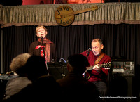 LIZ & KENT and COCO & LAFE @ Java Joe's 1-17-15