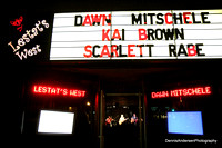 DAWN MITSCHELE @ Lestat's West 5-09-14