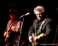 ROGER McGUINN & MARTY STUART @ Poway Center for the Performing Arts 10-11-13