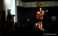 STEPH JOHNSON @Java Joe's 5-10-14