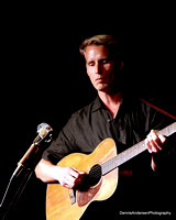 "Mitch Feingold Presents ""Tom Brosseau Grass Punks Album Release Show"" 1-11-14"