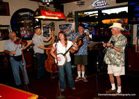ANDERSON FAMILY BLUEGRASS @ San Diego Bluegrass Society