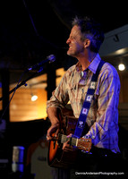 STEVE POLTZ & FRIENDS @ Java Joe's OB 9-23-12