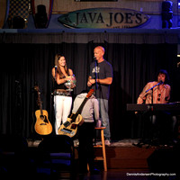 JAVA JOE'S OB OPEN MIC 7-29-12