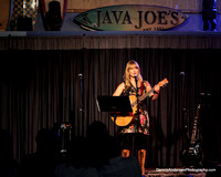 THE LOVEBIRDS & MARLO SMITH @ Java Joe's OB 6-29-12