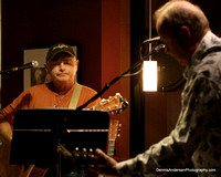 PETER BOLLAND & JOE RATHBURN @ Milano's Coffee